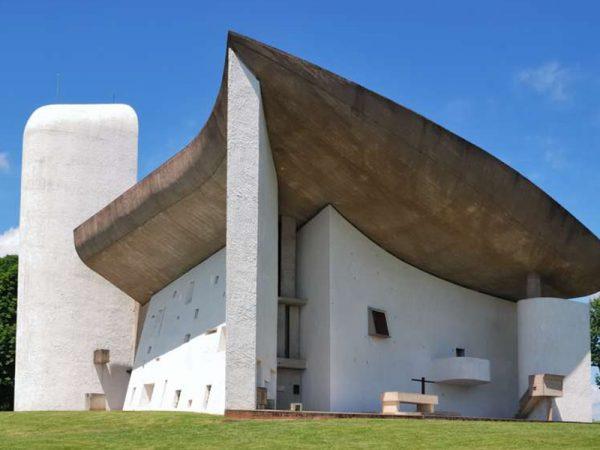 50 años sin Le Corbusier