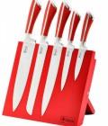 Cuchillos con base de imán