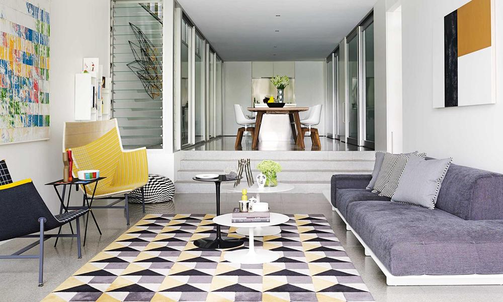 Minimalista c lido revista ed estilo y decoraci n for Casa minimalista definicion