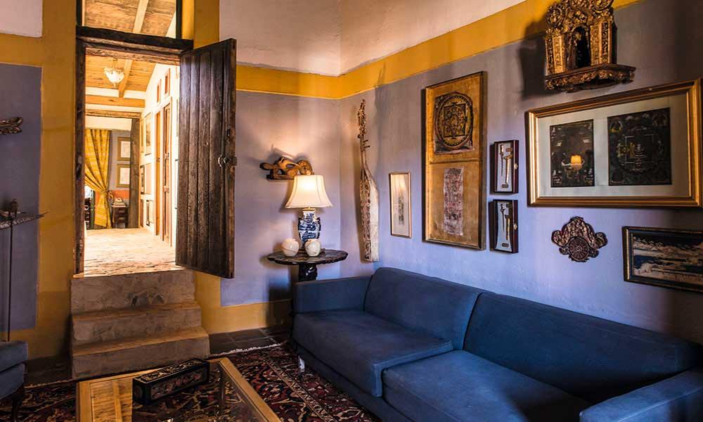 Renacimiento revista ed estilo y decoraci n for Decoracion estilo ingles clasico