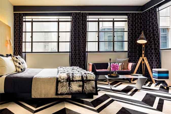Hotel Hachem Design