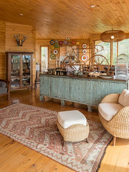 El lujo de hacer nada revista ed estilo y decoraci n for Muebles de cocina vicente de la fuente santiago de compostela
