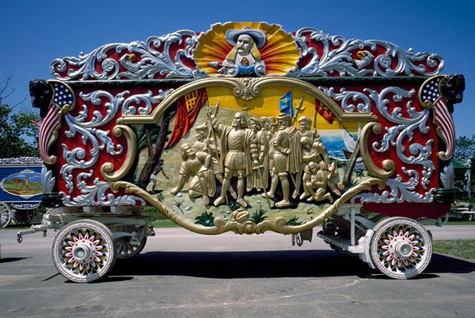Museo mundial del circo