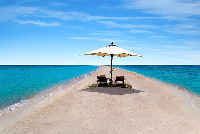 Isla Cayo Musha, Las Bahamas