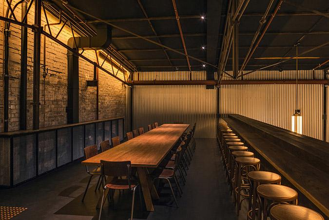 Mejor Bar Internacional: Archie Rose Distilling Co., Australia
