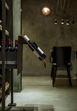 Mejor Bar del Medio Oriente y África: Tasting Room, Israel
