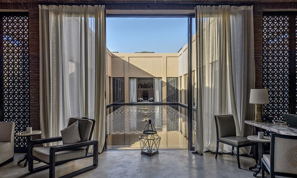 Marrakech - Revista ED | Estilo y decoración