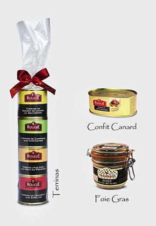 Canard - Stand 99