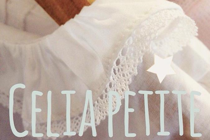 Celia Petite - Stand 92