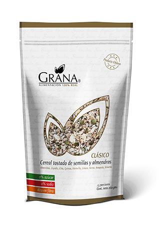 Grana - Stand 47
