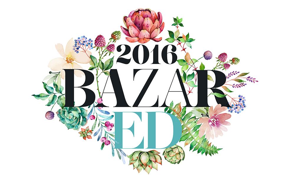 Bazar ed 2016 revista ed estilo y decoraci n for Bazar decoracion