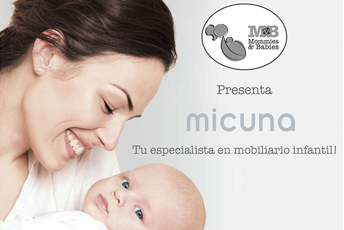 MYB MOMMIES Y BABIES - Stand 93