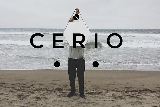 CERIO- Stand 51