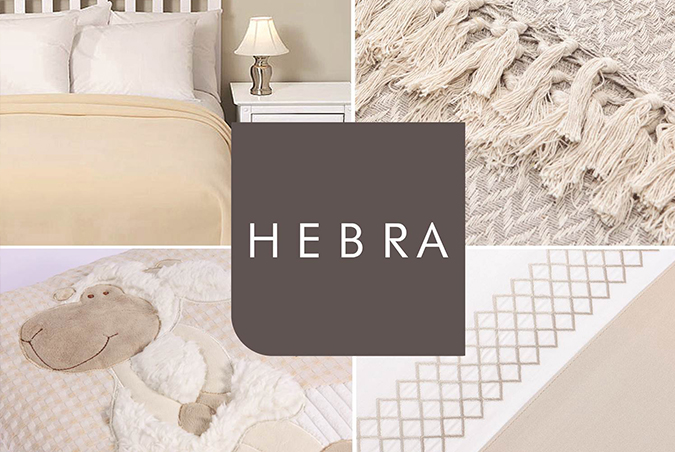 HEBRA - Stand 12