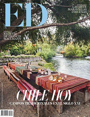 165d1ae881 Chile hoy - Revista ED